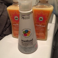 method 8X Laundry Detergent, Free + Clear, 30 oz uploaded by Mike B.