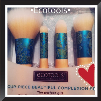 Ecotools Makeup Brushes  uploaded by Brie L.