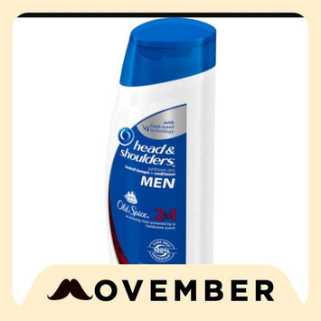 Photo of Head & Shoulders Old Spice 2-in-1 Anti-Dandruff Shampoo + Conditioner uploaded by Jamie S.