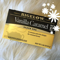 Bigelow Black Tea Vanilla Caramel - 20 CT uploaded by Rachel K.