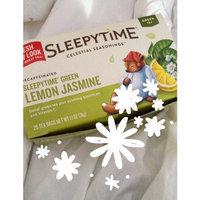 Celestial Seasonings® Sleepy Time Decaf Tea Lemon Jasmine uploaded by Zulma G.