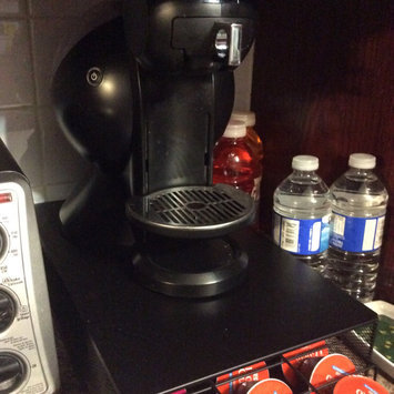 Photo of DeLonghi Dolce Gusto Single Serve Espresso Maker uploaded by Nayva B.