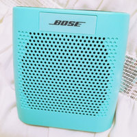 Bose SoundLink Color BlueTooth Speaker - Mint uploaded by Leslie M.