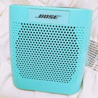 Bose SoundLink Color BlueTooth Speaker - Mint uploaded by Leslie M.