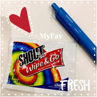 Shout Wipes (Pack of 80) uploaded by Camila L.