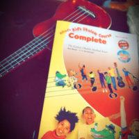 Alfred's Kid's Ukulele Course Complete: The Easiest Ukulele Method Ever! uploaded by Emily L.