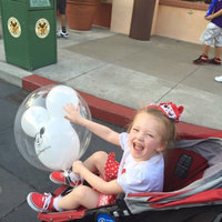 Baby Jogger City Mini Single Stroller uploaded by Amanda J.
