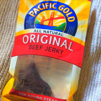 Pacific Gold Original Beef Jerkey, 2-8oz bags uploaded by Bunseng K.