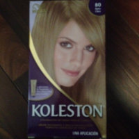 Wella Koleston Perfect Permanent Creme Haircolor 1:1 10/3 Lightest Blonde/G uploaded by Fabiana L.