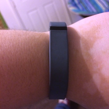 Photo of Fitbit Flex Wireless Activity + Sleep Tracker, Slate, 1 ea uploaded by Alaina B.