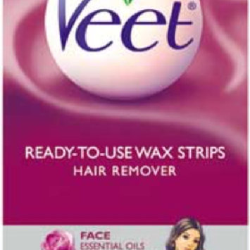 Photo of VEET Cold Wax Strips uploaded by Michelle C.