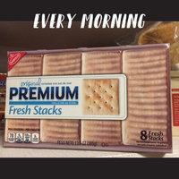 Nabisco Premium Original Fresh Stacks Saltine Crackers uploaded by Pat C.