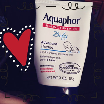 Photo of Aquaphor® Baby Healing Ointment uploaded by Rayann B.