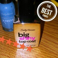 Sally Hansen Big Shiny Top Coat uploaded by Christa M.