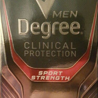 Degree Men Clinical+ Antiperspirant & Deodorant uploaded by Michael H.