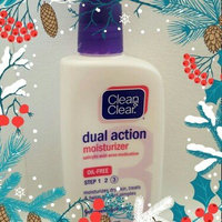 Clean & Clear Dual Action Moisturizer uploaded by Dee H.