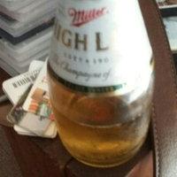 Miller High Life Beer uploaded by Sierra B.