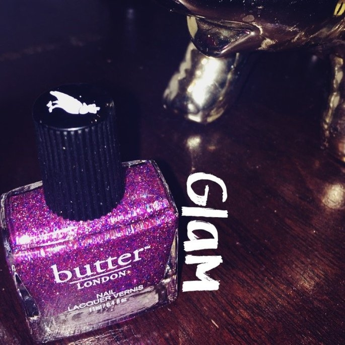 Butter London Nail Lacquer Collection uploaded by Tiqua O.