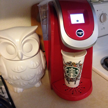 Photo of Keurig 2.0 K250 Coffee Maker Brewing System uploaded by Meagan J.