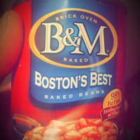 B&M Boston's Best  Baked Beans uploaded by Ravonda F.
