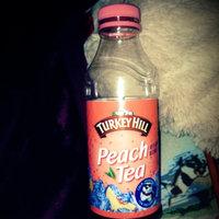 Turkey Hill Peach Tea 18.5 fl. oz. Bottle uploaded by Shawnice A.