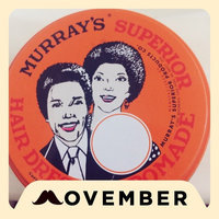 Murray's Superior Hair Dressing Pomade uploaded by Dominique S.