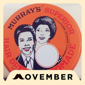 Photo of Murray's Superior Hair Dressing Pomade uploaded by Dominique S.