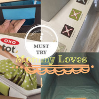 OXO Tot Flip-In Bin Hamper uploaded by April W.