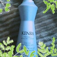 Kenra Thermal Styling Spray, 33.8 fl oz uploaded by diana c.