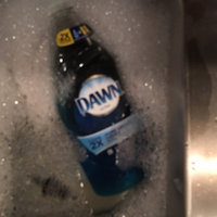 Dawn Ultra Antibacterial Dishwashing Liquid Apple Blossom uploaded by Faith W.