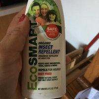 Ecosmart Technologies EcoSmart Organic Insect Repellent - 6 fl oz uploaded by Dulleya W.