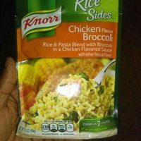 Knorr Rice Sides Chicken Broccoli uploaded by Benji P.