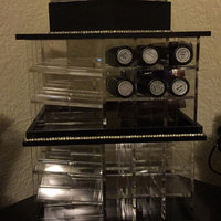 Caboodles Crystal Clear Two-Tower Tray uploaded by Savannah L.