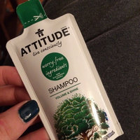 ATTITUDE Volume & Shine Shampoo uploaded by Virginia B.