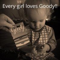 Goody Slide-Proof Secure Fit Gentle Elastics - 10 CT uploaded by Brooke N.