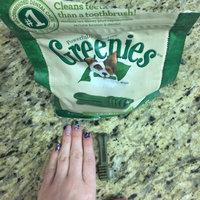 Greenies Treat-Pak uploaded by Rebecca W.