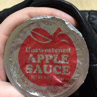 Great Value™ Natural Unsweetened Applesauce 6-4 oz. Cups uploaded by Sara H.