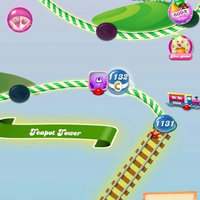 King.com Limited Candy Crush Saga uploaded by Monica G.