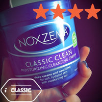 Noxzema Deep Cleansing Cream Plus Moisturizers uploaded by Amber S.