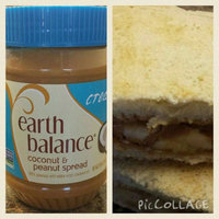 Earth Balance Coconut & Peanut Spread Creamy uploaded by Naomi A.