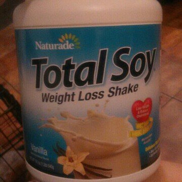 Naturade Total Soy Vanilla Meal Replacement uploaded by Carolina P.