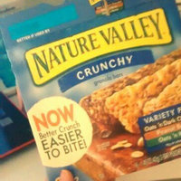 Nature Valley™ 100% Natural Crunchy Granola Bars Variety Pack uploaded by Diana B.