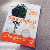 Alive & Radiant Foods Kale Krunch Quite Cheezy Flavor uploaded by Jessi J.