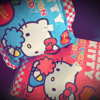Hello Kitty Cotton Candy uploaded by Katie O.