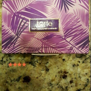tarte not so slick oil-absorbing blotting papers uploaded by Jasmine B.