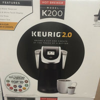 Keurig® 2.0 K200 Brewing System uploaded by Lorie T.
