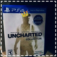 Uncharted: The Nathan Drake Collection (Playstation 4) uploaded by Yazeli C.