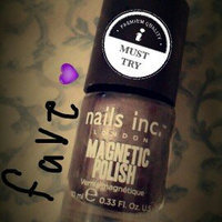 nails inc. Wave Magnetic Polish uploaded by valeria c.