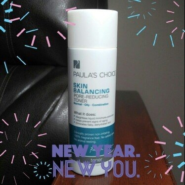 Paula's Choice Skin Balancing Pore-Reducing Toner uploaded by Marcella B.