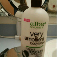 Alba Botanica Very Emollient™ Body Lotion Coconut Rescue uploaded by Shannon W.